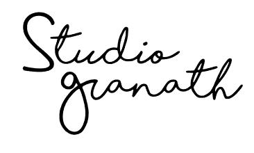 Custom order Studio Granath
