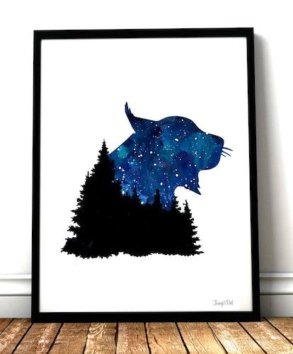 Nightsky, Lynx Lynx