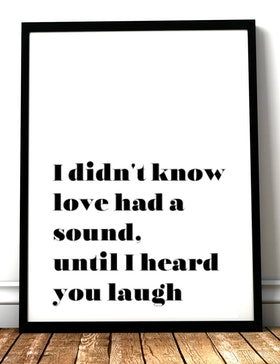 Your Laugh