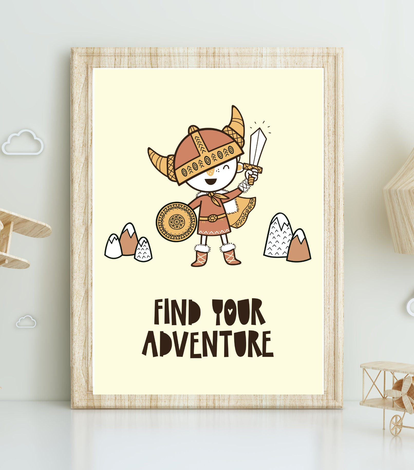 Find your adventure