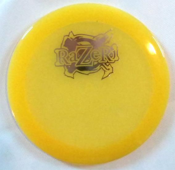 12 / 5 / 0 / 3 ... RAZERI premium, Prodiscus