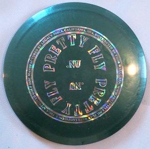 13 / 5 / 0 / 3 ... RECON, legend, Legacy Discs