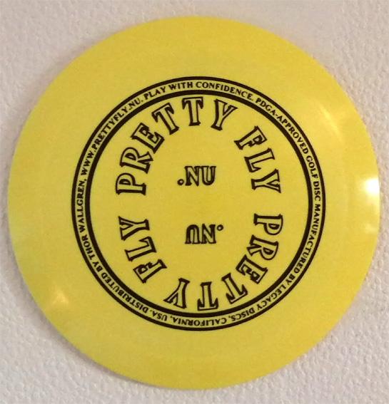 8 / 5 / -1 / 2 ... PHENOM, icon, Legacy Discs