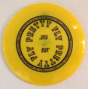 12 / 5 / -1 / 3 ... OUTLAW icon, Legacy Discs