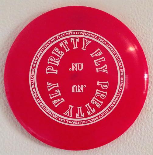 5 / 5 / 0 / 1 ... GAUGE Icon, Legacy Discs