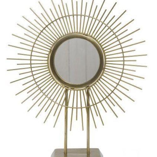 Dekorationsspegel Bernt