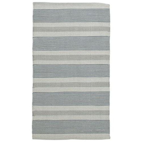 Matta Tålig Blå 70x140 cm