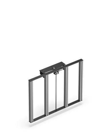 """Tavel-lift / hiss / flyttare för 60"""" platta tv"""