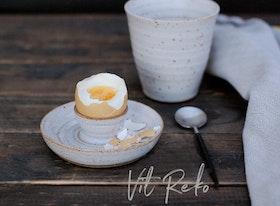 Äggkopp (Fler färger)