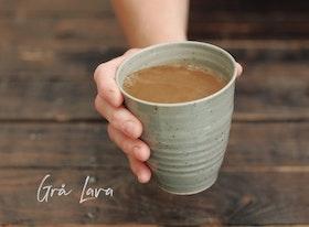 Lattemugg Milla (Fler färger)