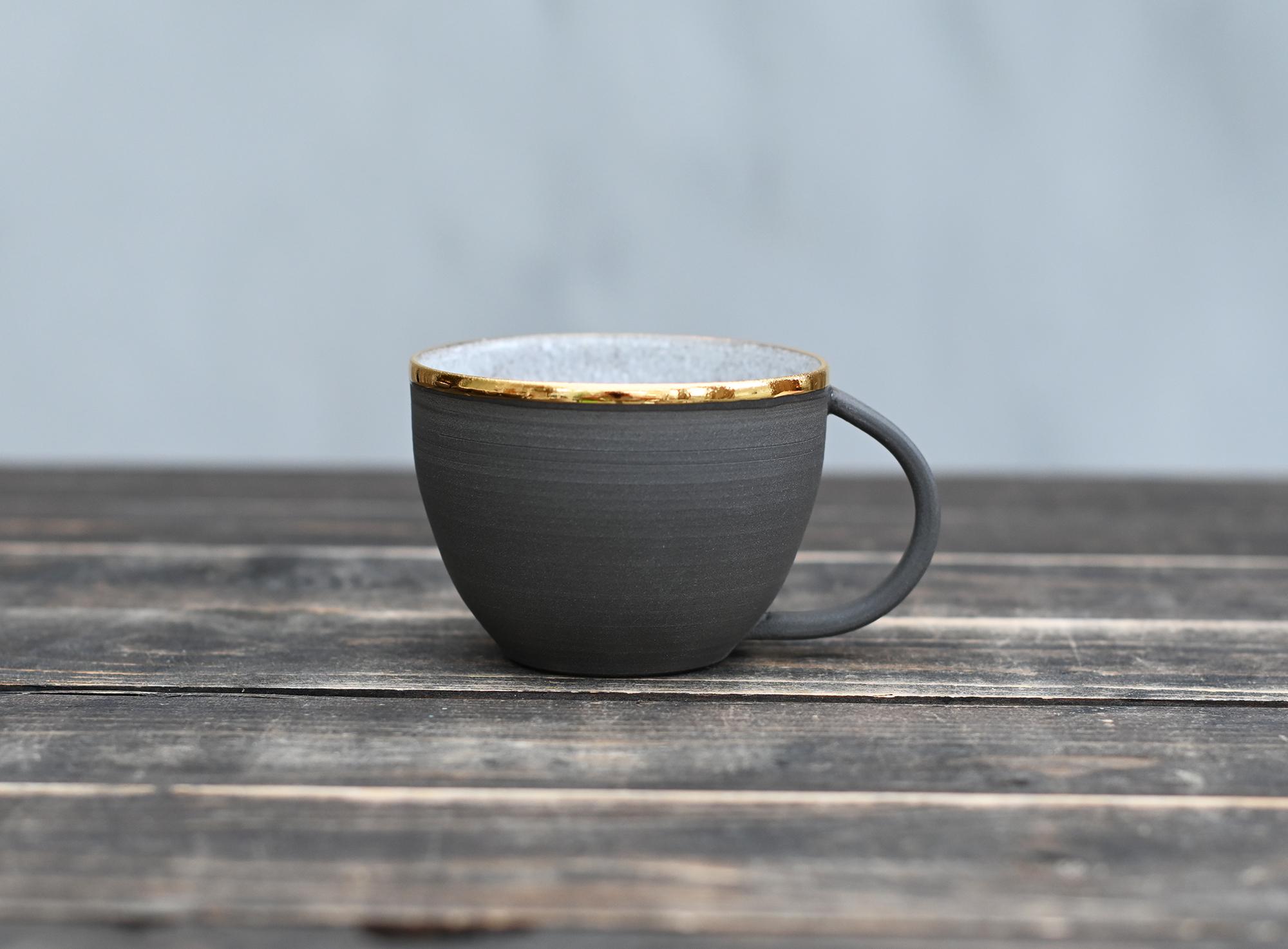 Kaffekopp Alaska Rund