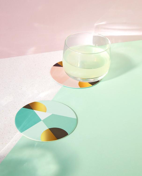 Cocktailunderlägg SIENA