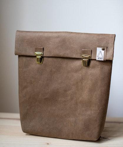 EVA Backpack, cocoa