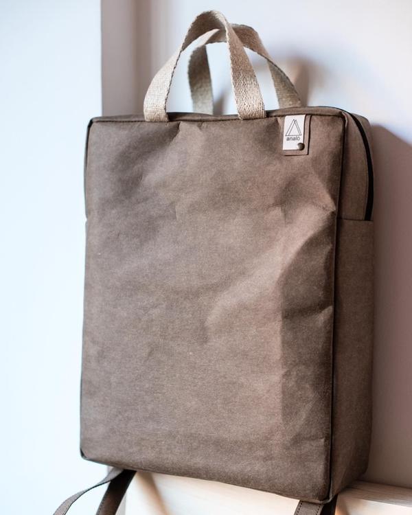 RUBY Backpack, cocoa