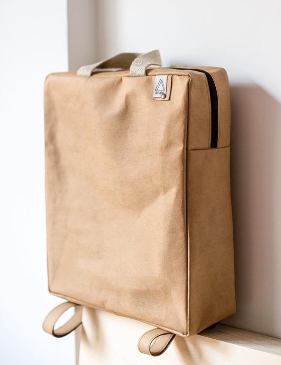 RUBY Backpack, sand