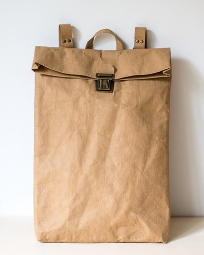 MO Backpack, sand