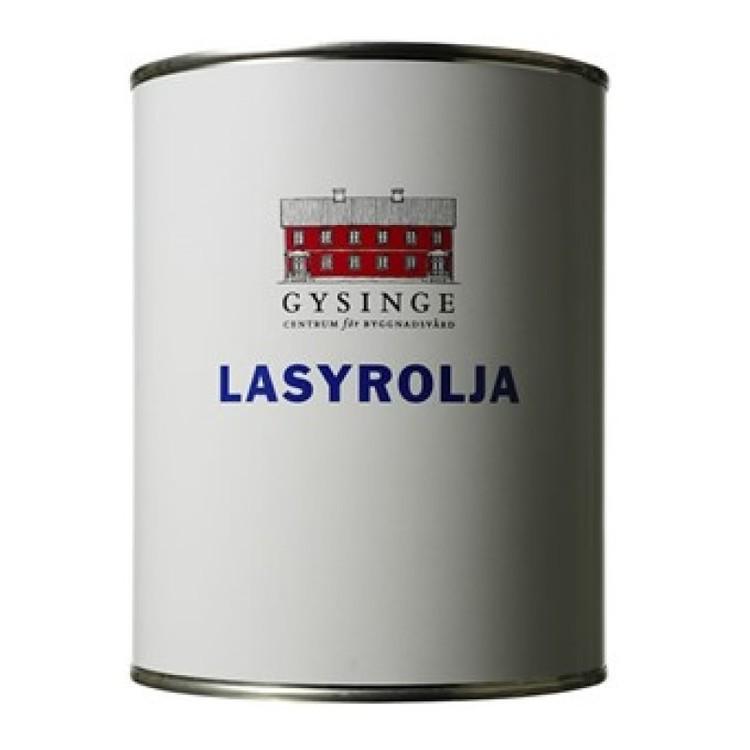 Gysinge Lasyrolja 1 liter
