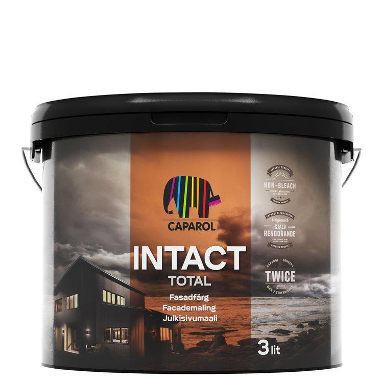 Fasadfärg Intact Total