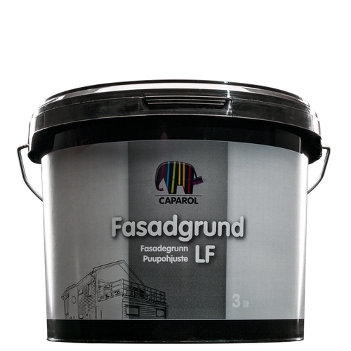 Fasadgrund LF