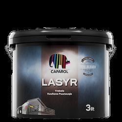 Lasyr
