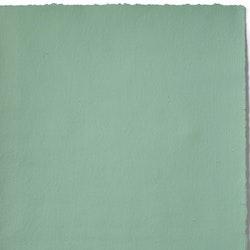 Blågrön Matt Linoljefärg