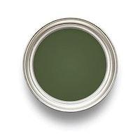 Kromoxidgrön