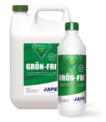 Grön-Fri
