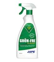 Grön-Fri Direkt
