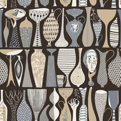 Pottery 1758