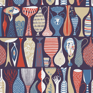 Pottery 1760