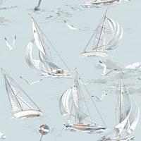 Sailboats 8854