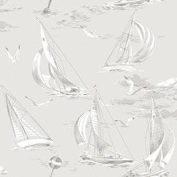 Sailboats 8855