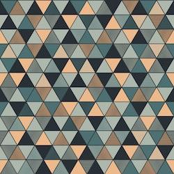 Triangular 8809