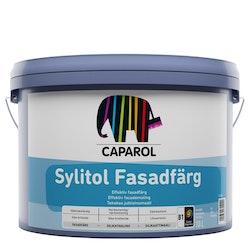 Sylitol Fasadfärg Vit