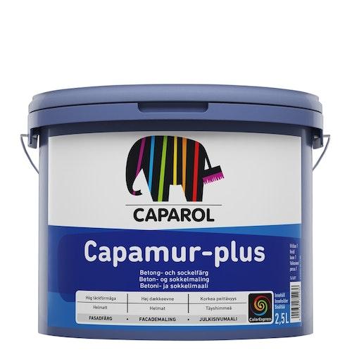 Capamur Plus