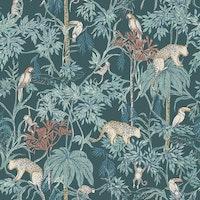 Wild Jungle 7463