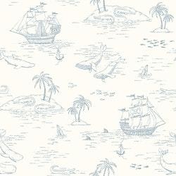 Treasure Island 7450