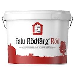 Falu Rödfärg Röd 5 liter