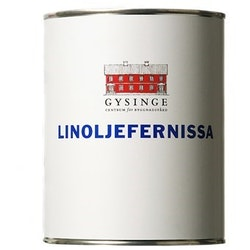 Linoljefernissa 1 liter