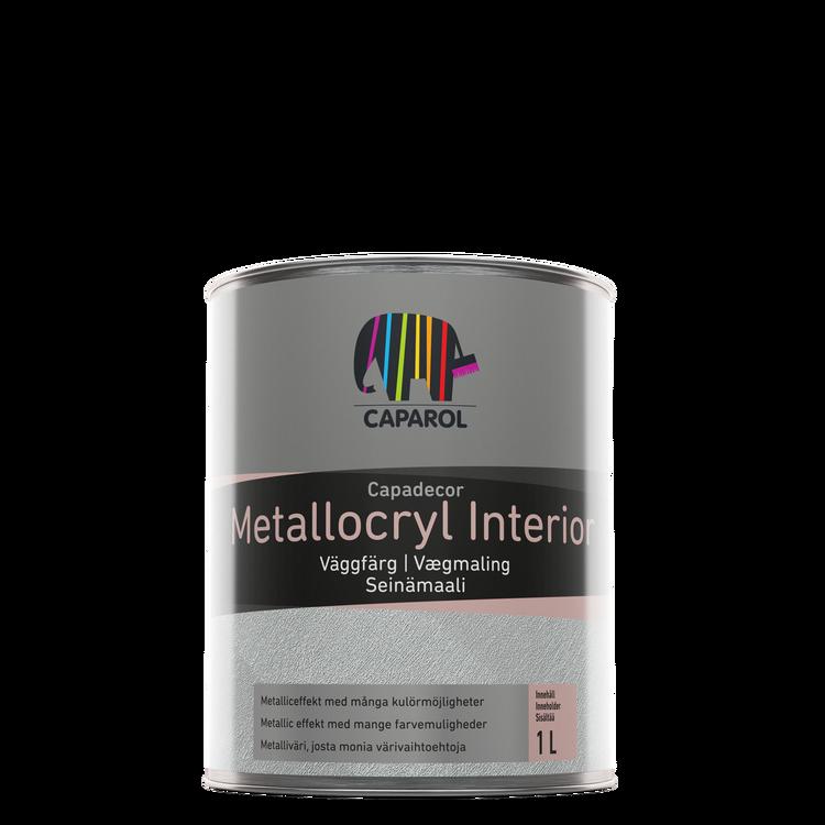 Metallocryl