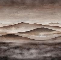 Twilight Landscape 3140