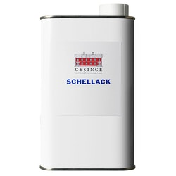Schellack 0,5 liter