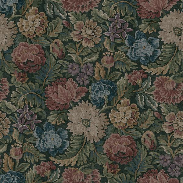Nightingale Garden 3595