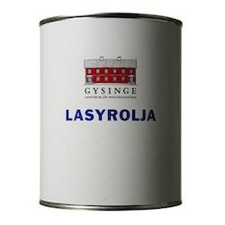 Lasyrolja Mahogny 1 liter