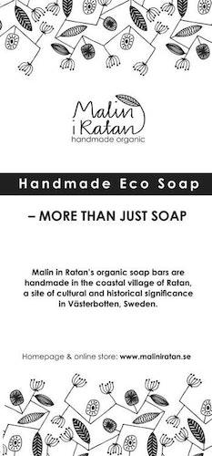 Infoblad engelska - Malin i Ratan