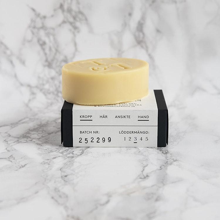 TvålaTvaga: Handgjord tvål Fabulös