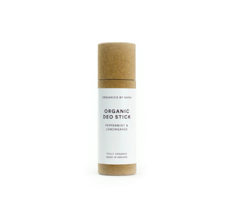 By Sara – Deo stick - Peppermint & Lemongrass