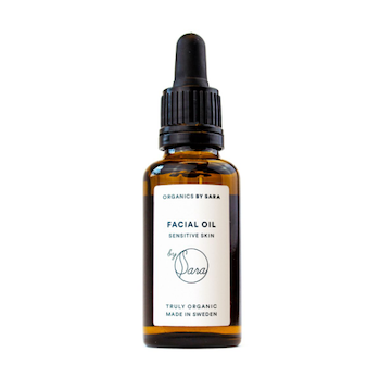 By Sara – Facial oil - Sensitive skin