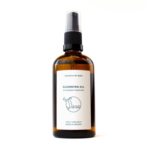 By Sara – Cleansing Oil - Eye makeup remover