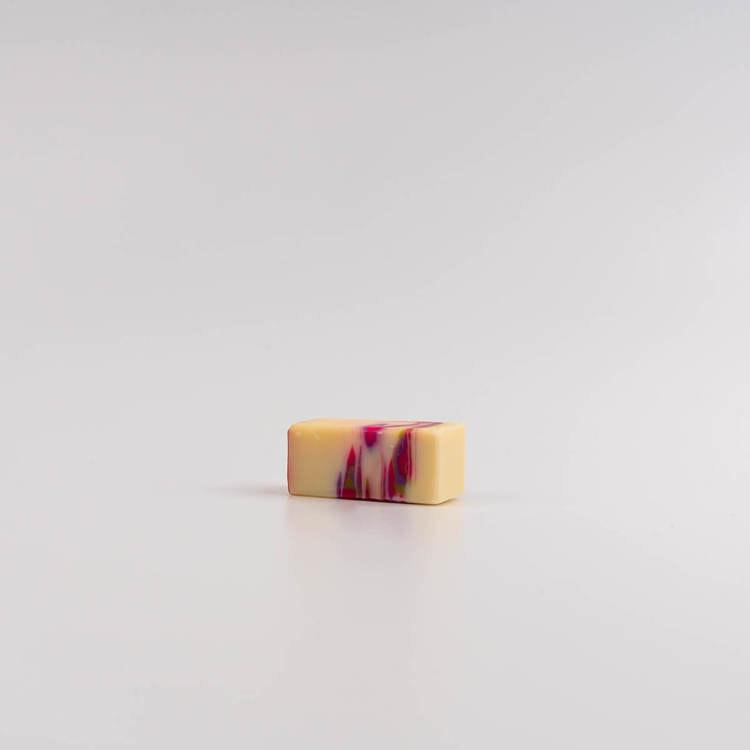 Grön Lycka: Organic soap - Mary Rose